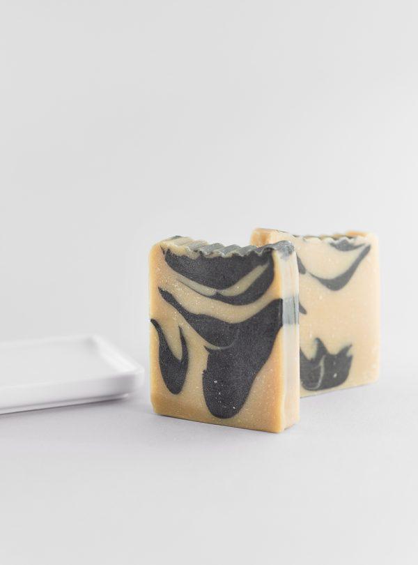 Eucalyptus, cedar & junipers vegetable soap, made in portugal by wetheknot