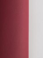 Vegan leather in cherry