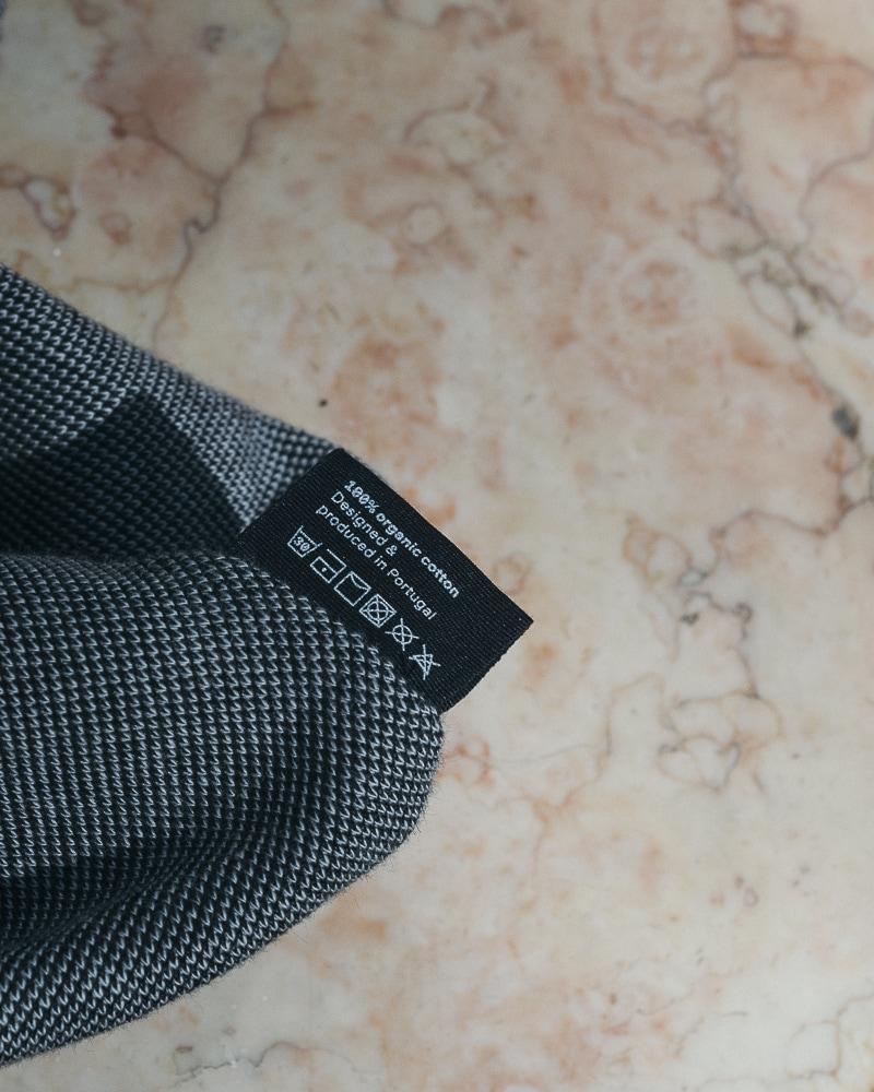 wetheknot care label